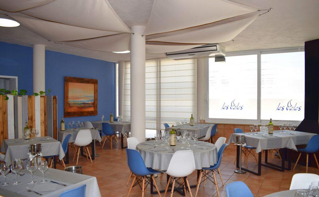 Salón Les Veles Nuestro salón principal